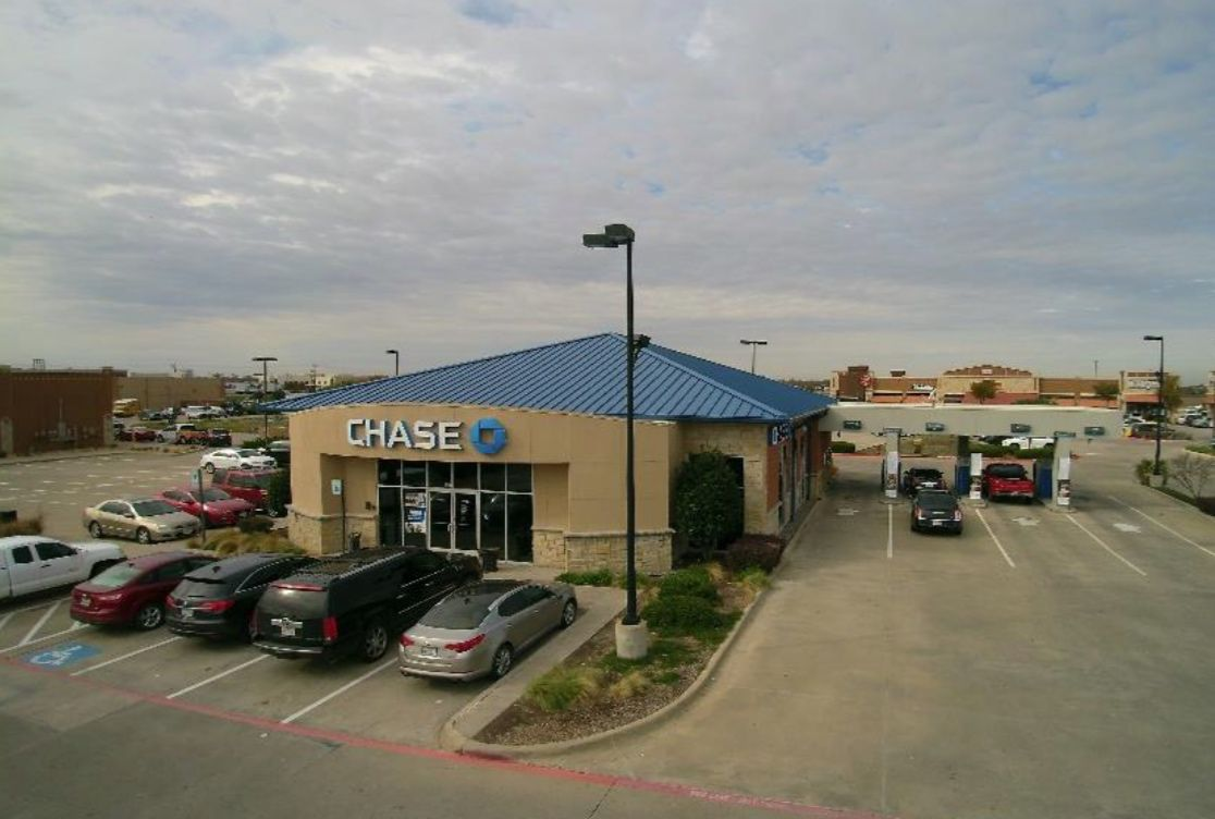 Sale of Dallas' Regency Hotel and other top commercial real