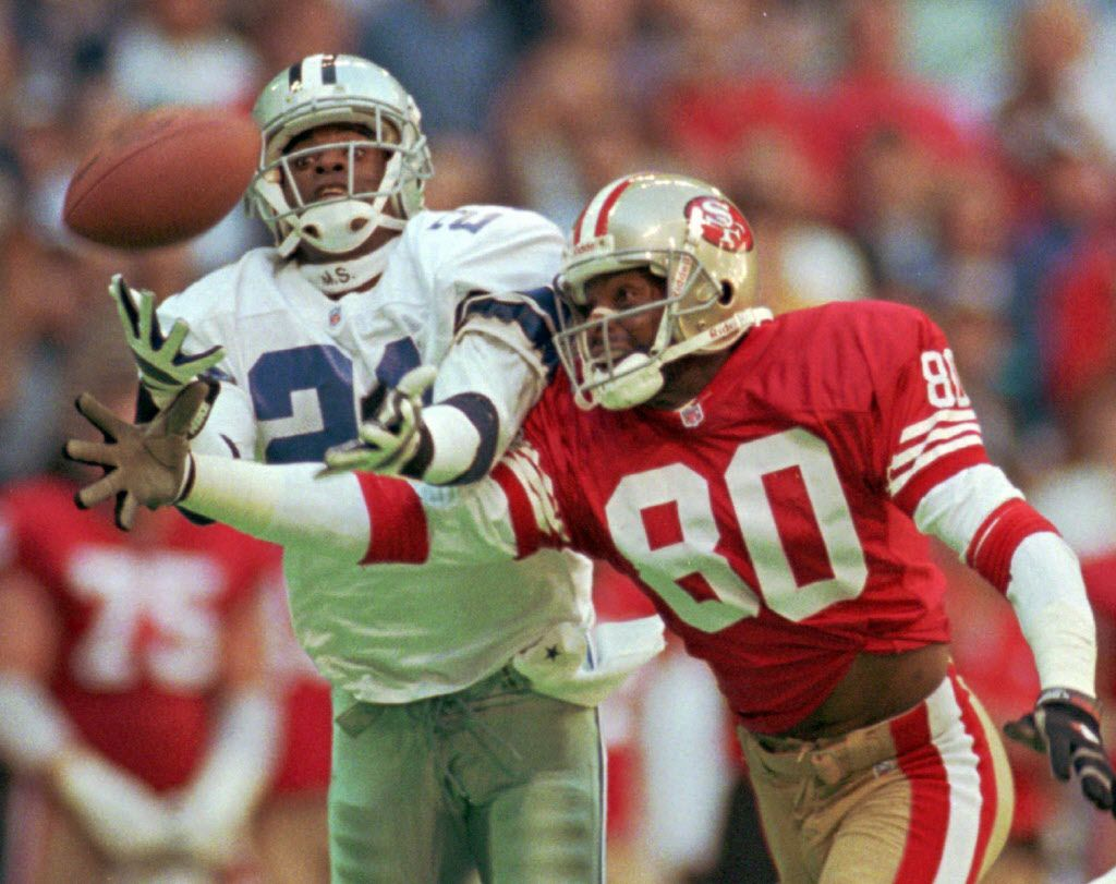 low priced e5e71 f38fa 10 things to know about Deion Sanders, including how he got ...