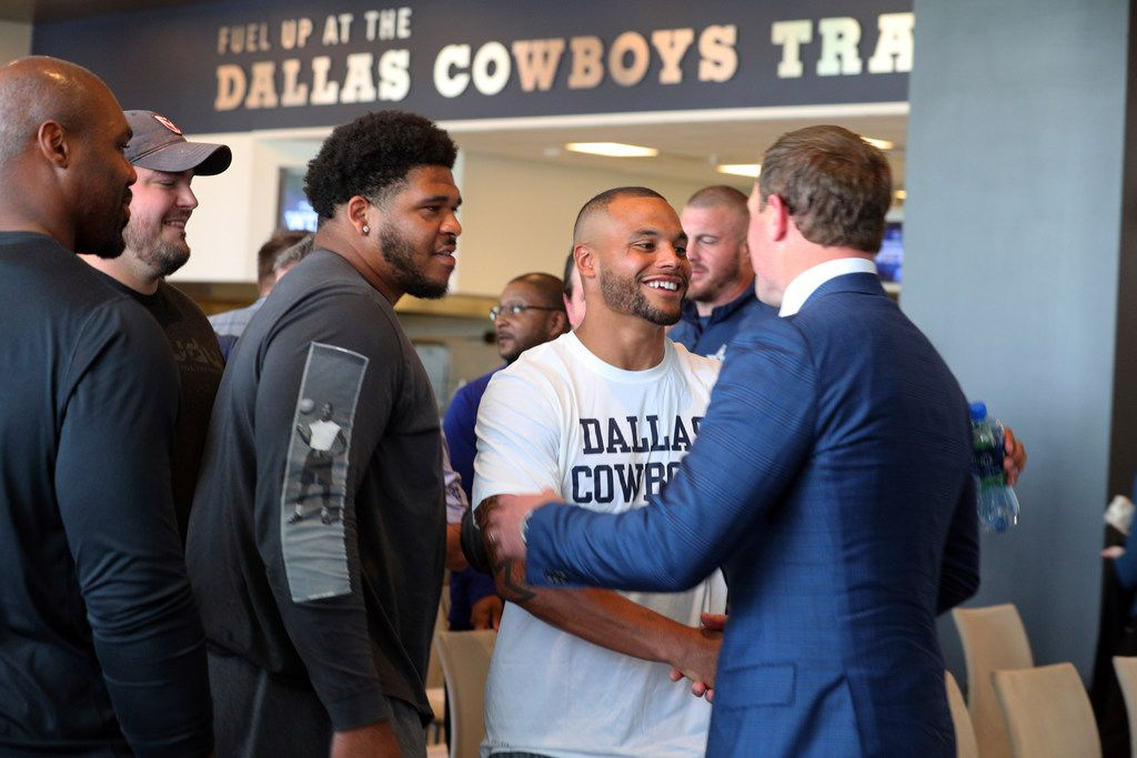 Jason Witten And Dez Bryant Are Gone But Don T Give Up On