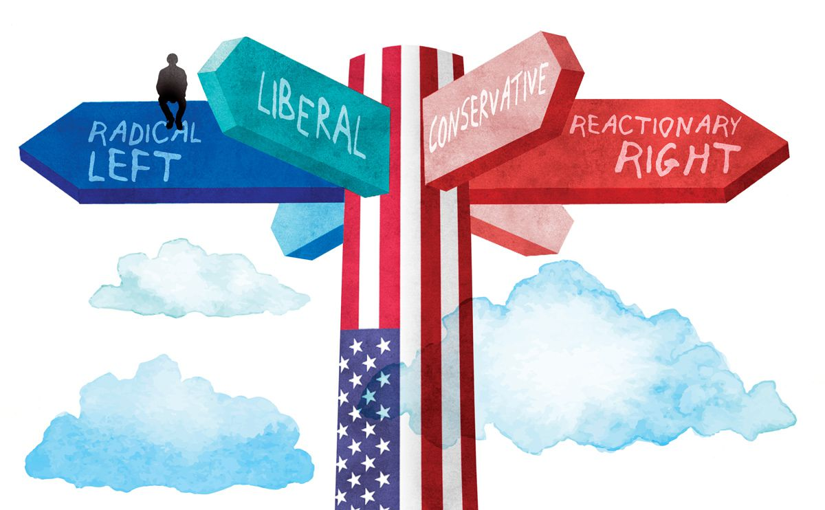 How radicals are offering realistic solutions to our