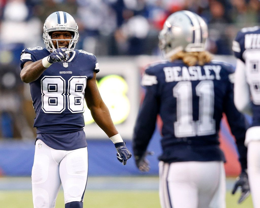 Terrell Owens Here Is The Mistake Dez Bryant Made Why