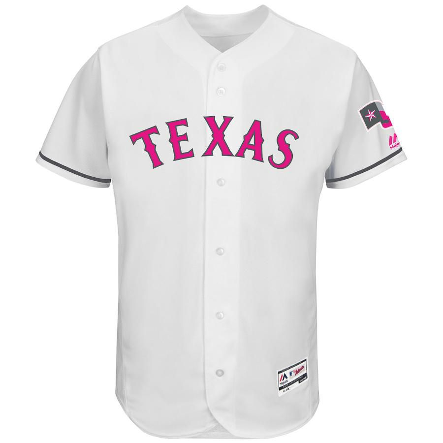 the latest fa8fe 176c8 Check out all the Rangers' special holiday uniforms for the ...