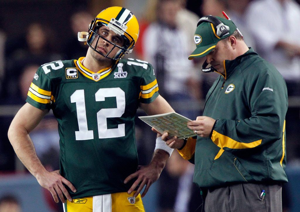 reputable site 74995 44878 The real reason for resurgence of Aaron Rodgers, Packers; UT ...