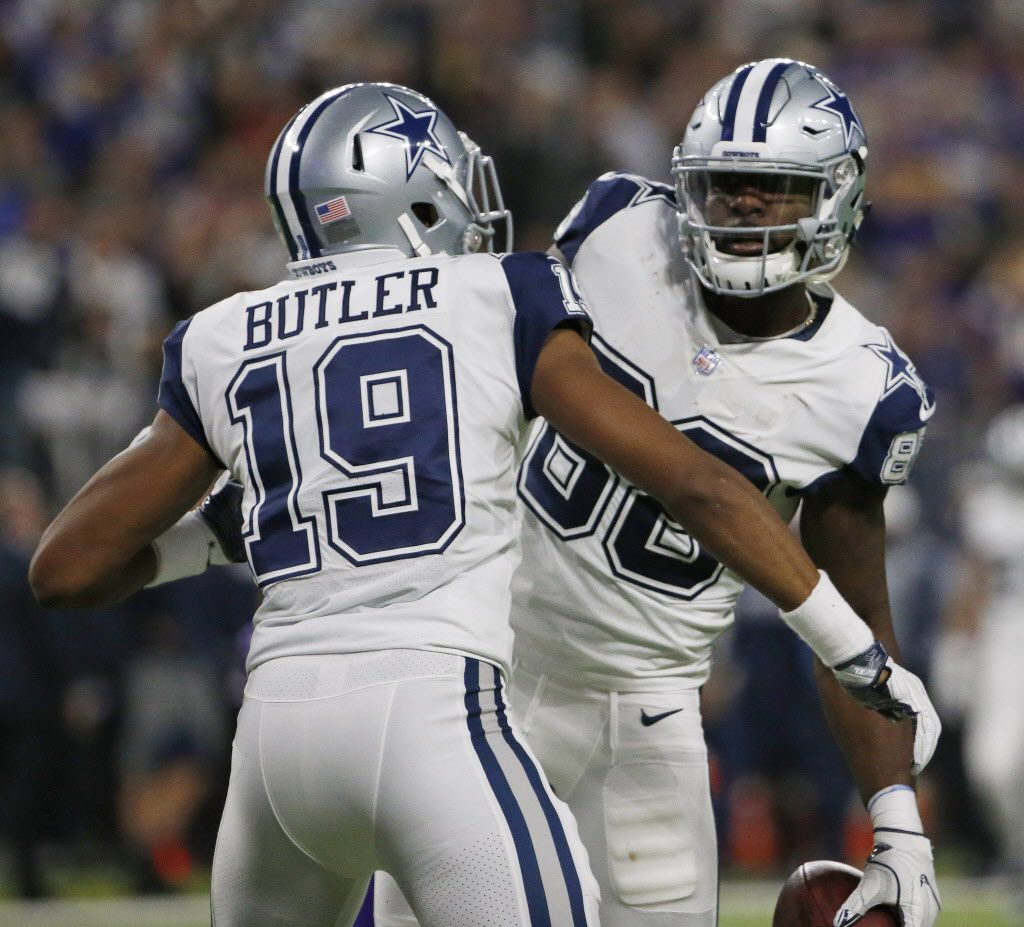 Why Cowboys Biggest X Factor Against The Giants Is Dez Bryant