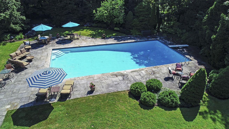 Backyard Pool Sales Booming As Coronavirus Keeps Us Stuck At Home This Summer Nj Com