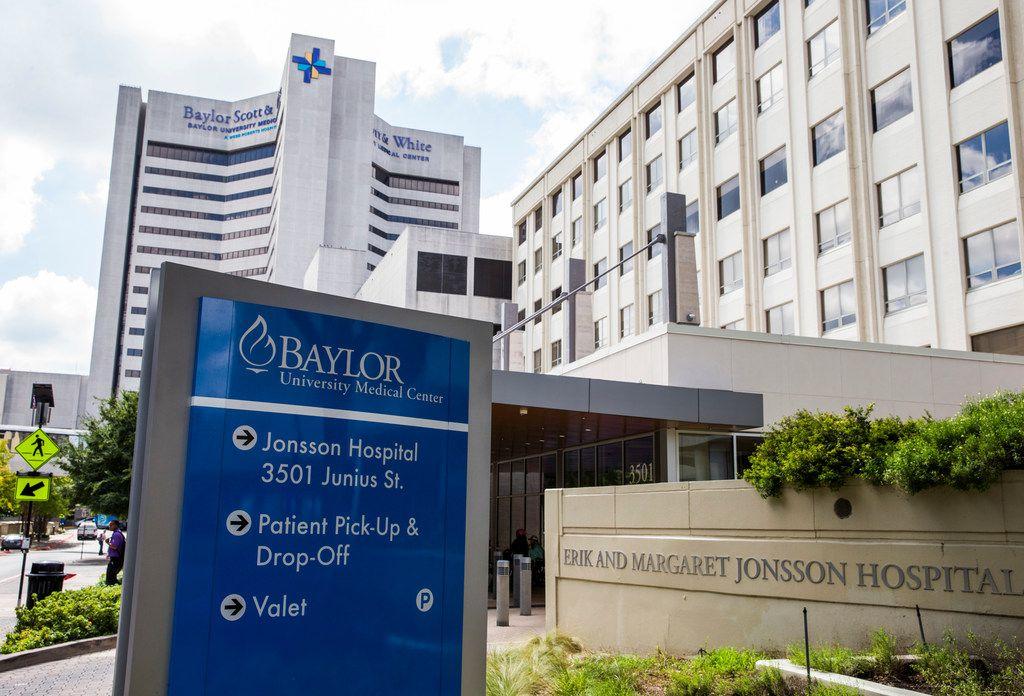 Baylor Scott & White's mega merger with Houston hospital
