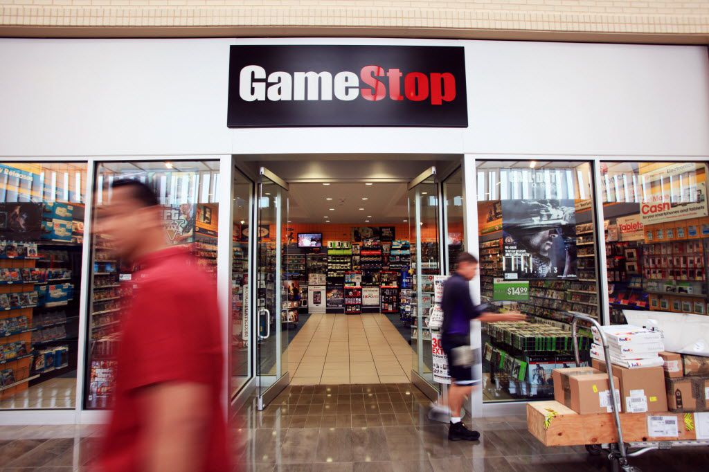 Gamestop To Close 200 Stores Experiment In Tulsa With Gaming Culture Designs