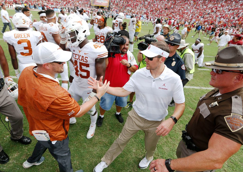 Game-by-game predictions for Oklahoma in 2019: Can the