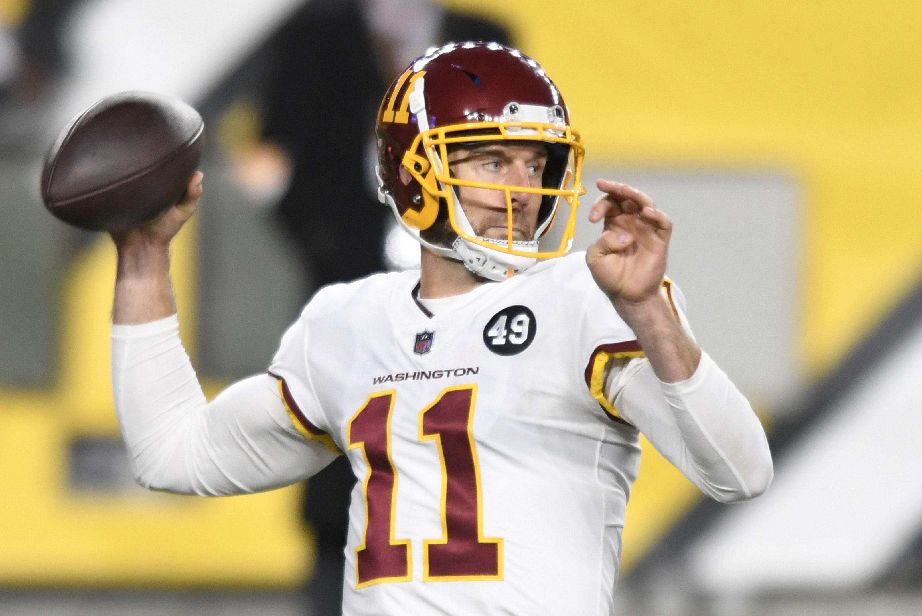 Washington Win Streak Directed By Mr Comeback Former Ute Alex Smith His birthday, what he did before fame, his family life, fun trivia facts, popularity rankings, and more. the salt lake tribune