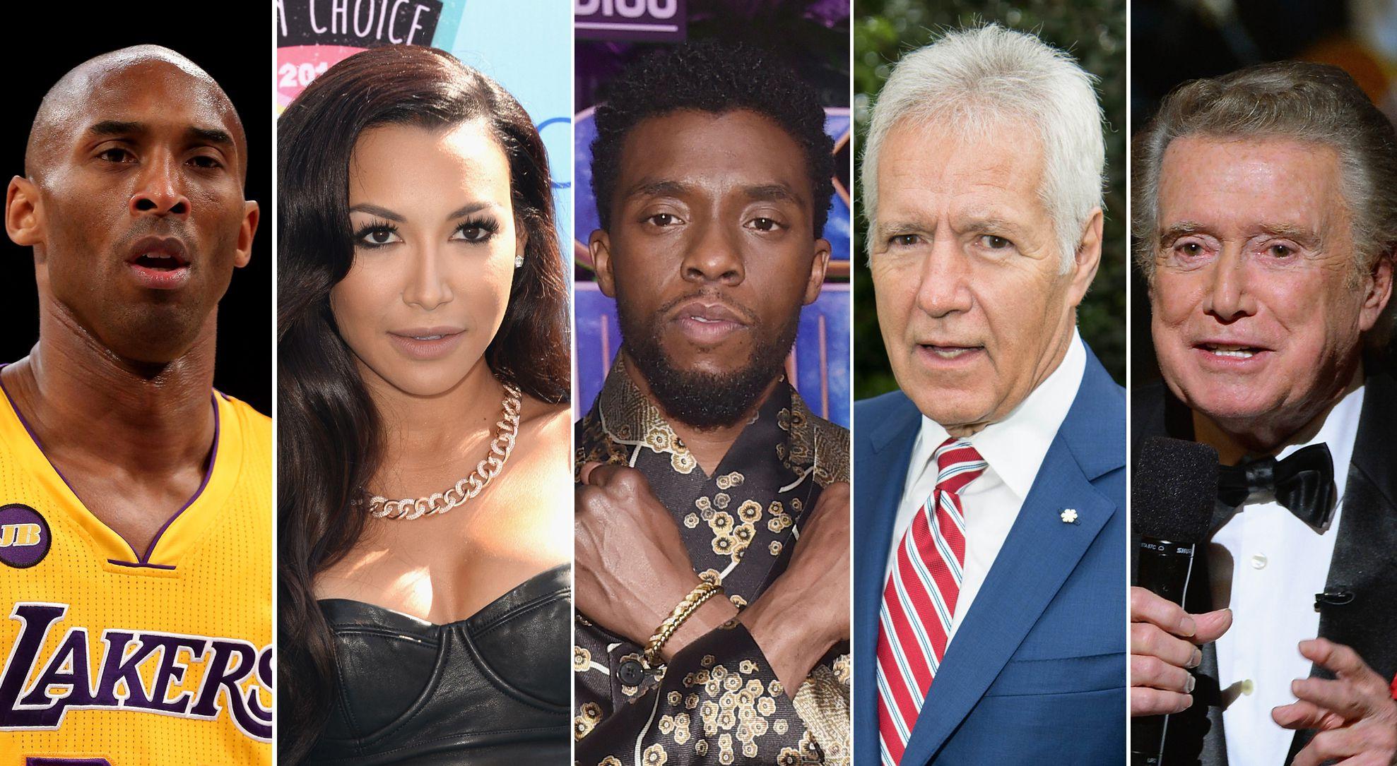 Ugly celebrities 20 showbiz: 20