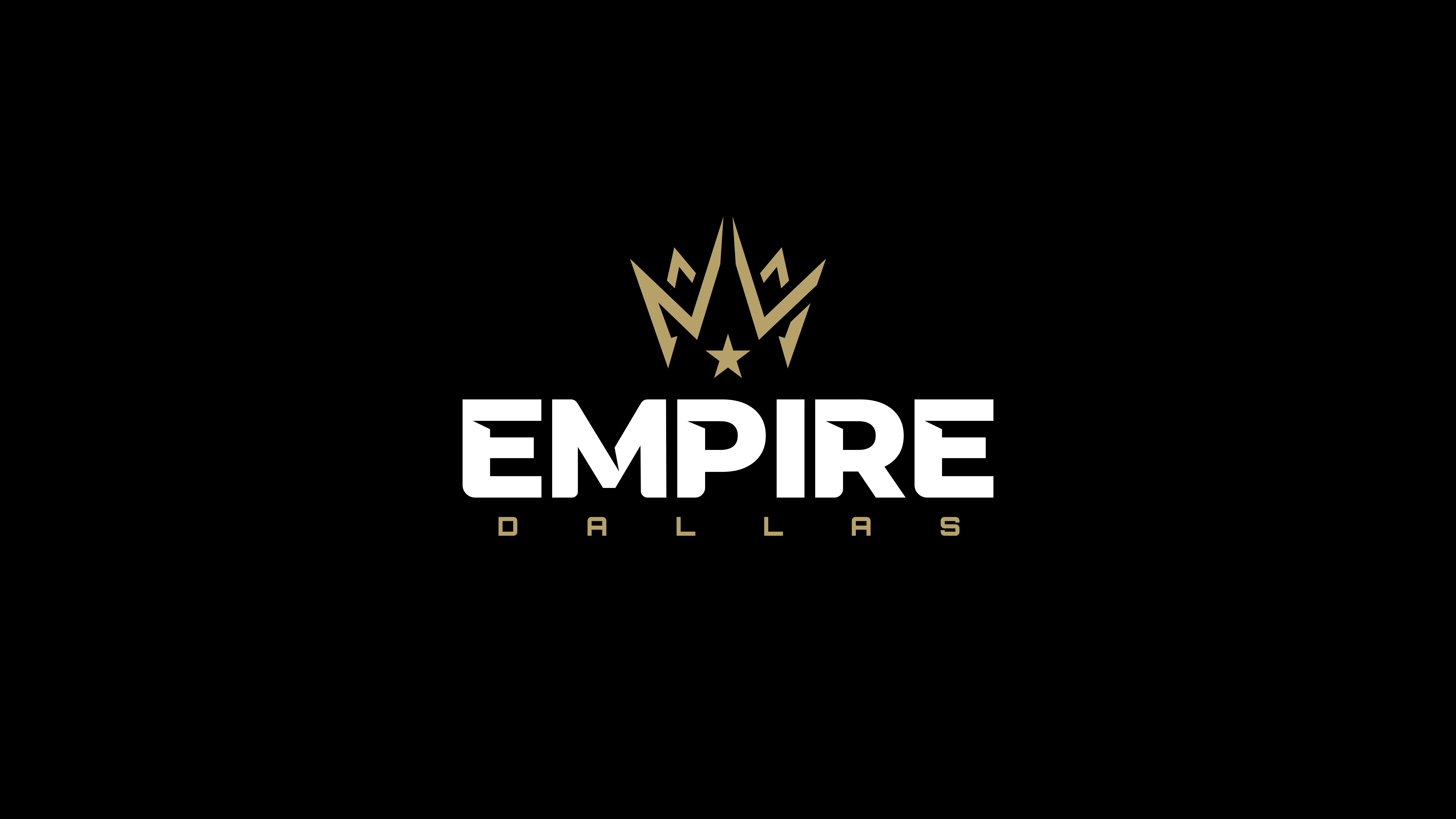 Dallas Empire Branding For Envy Gaming S Call Of Duty League