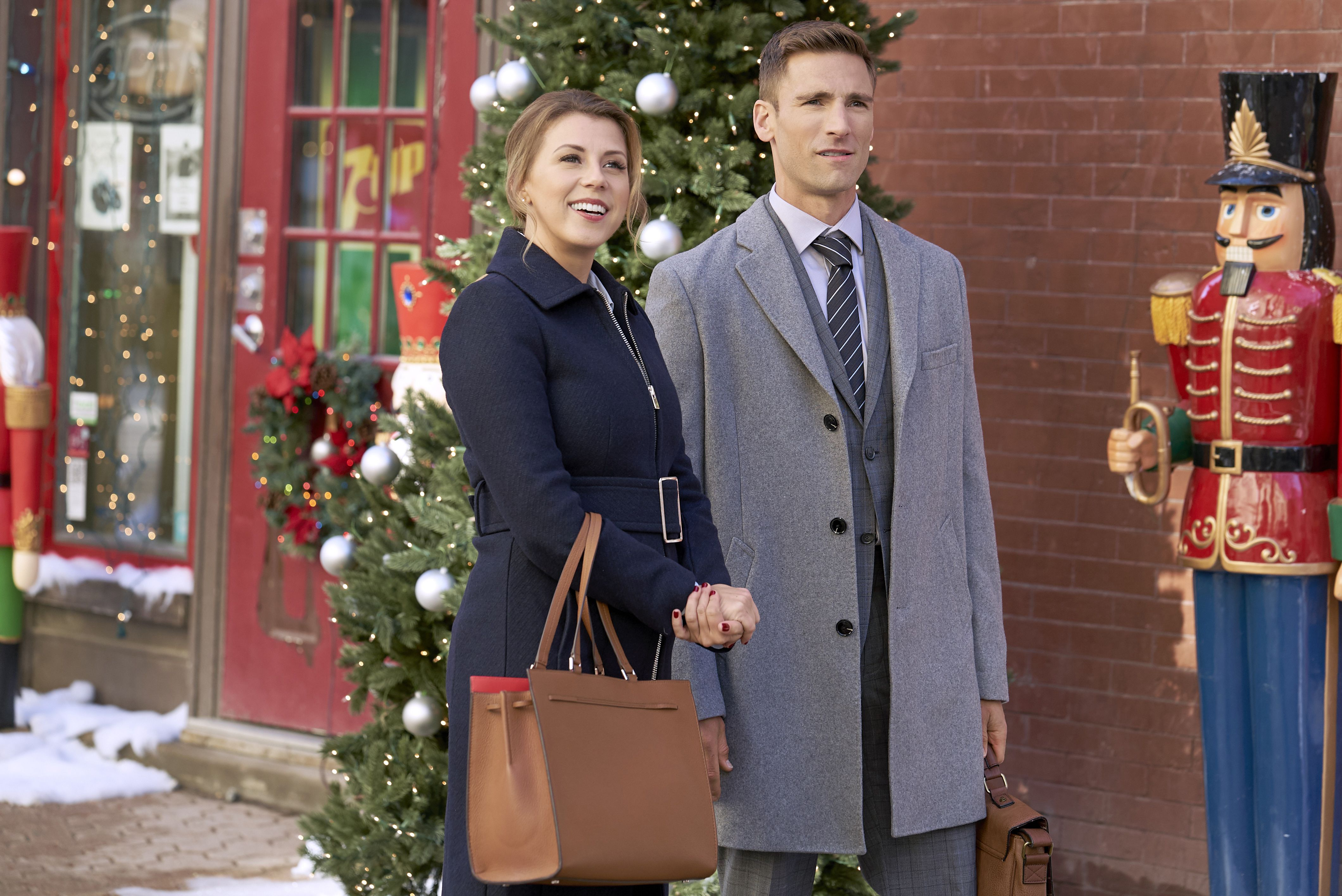 How To Watch Hallmark Christmas 2019 Movies With Or Without Cable Oregonlive Com