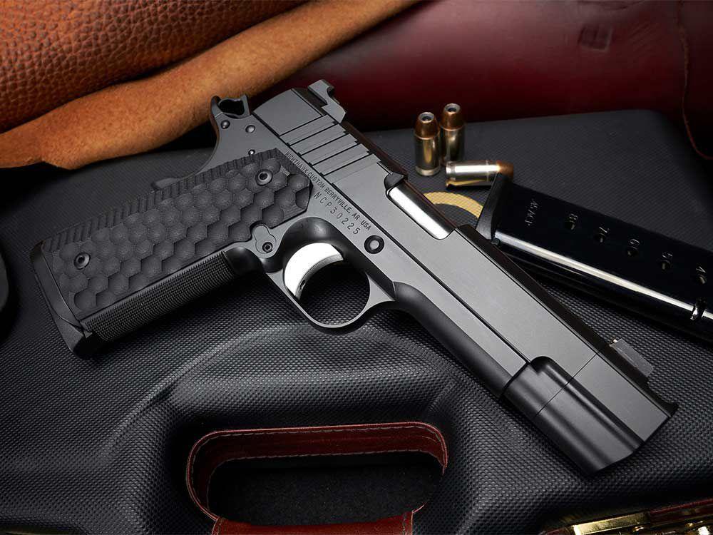 Best New Handguns of the 2019 SHOT Show | Field & Stream