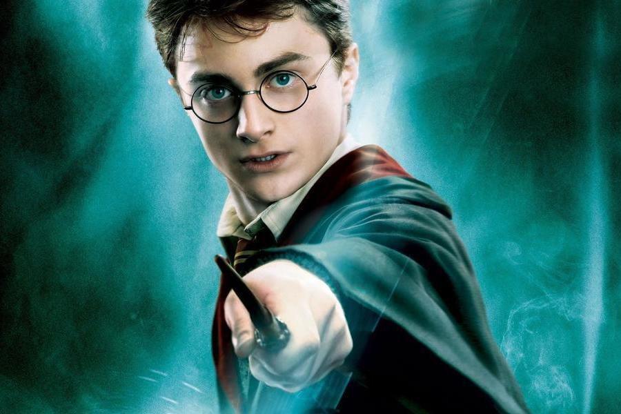 Conviértanse En Mago Con Las Nuevas Varitas De Harry Potter La Tercera