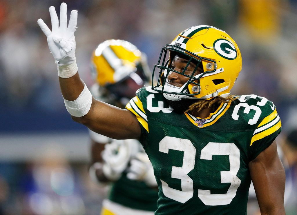 10 Truths From The Cowboys Loss To Green Bay Starting With This Dallas Is A Fraud