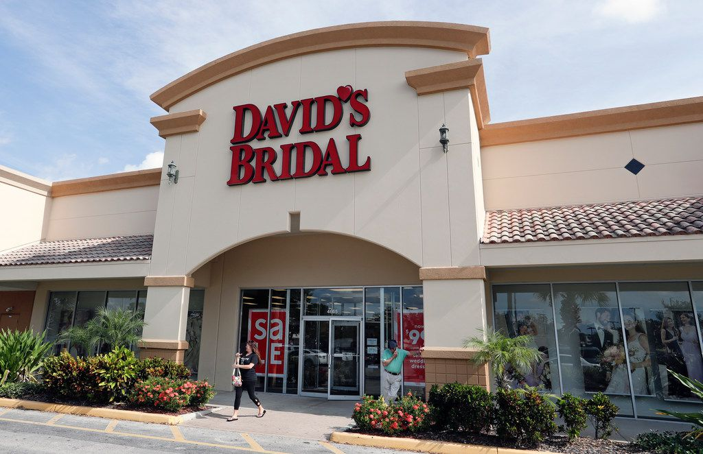 Wedding Gown Retailer David S Bridal Reaches Deal To Remain