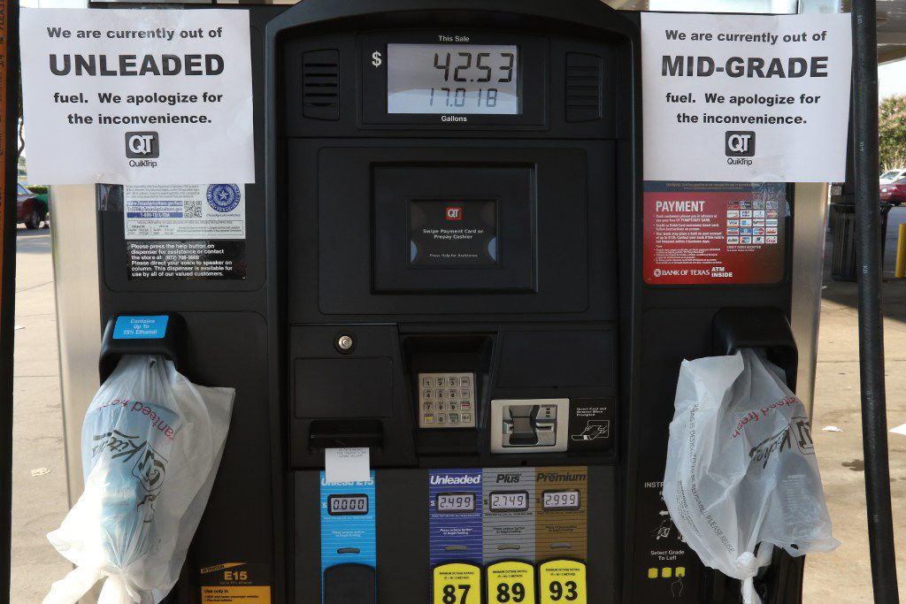 Gas Prices In Texas >> Top Things To Know When Filling Your Gas Tank For The Labor