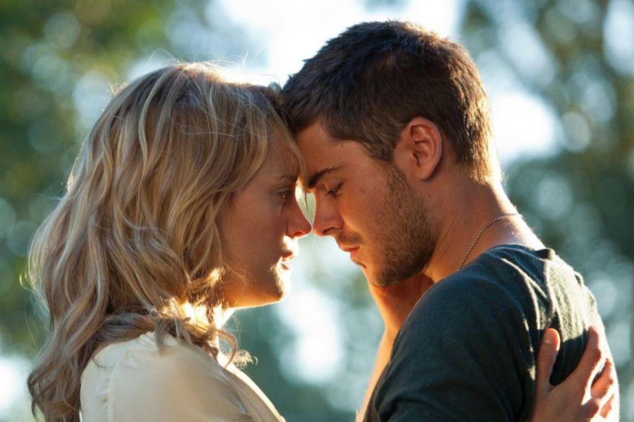 Las 15 Mejores Peliculas Romanticas Para Ver En Netflix La Tercera