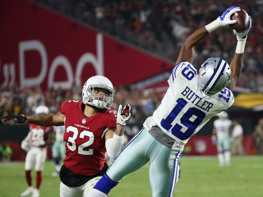 How a different approach by Brice Butler helped contribute to the ...