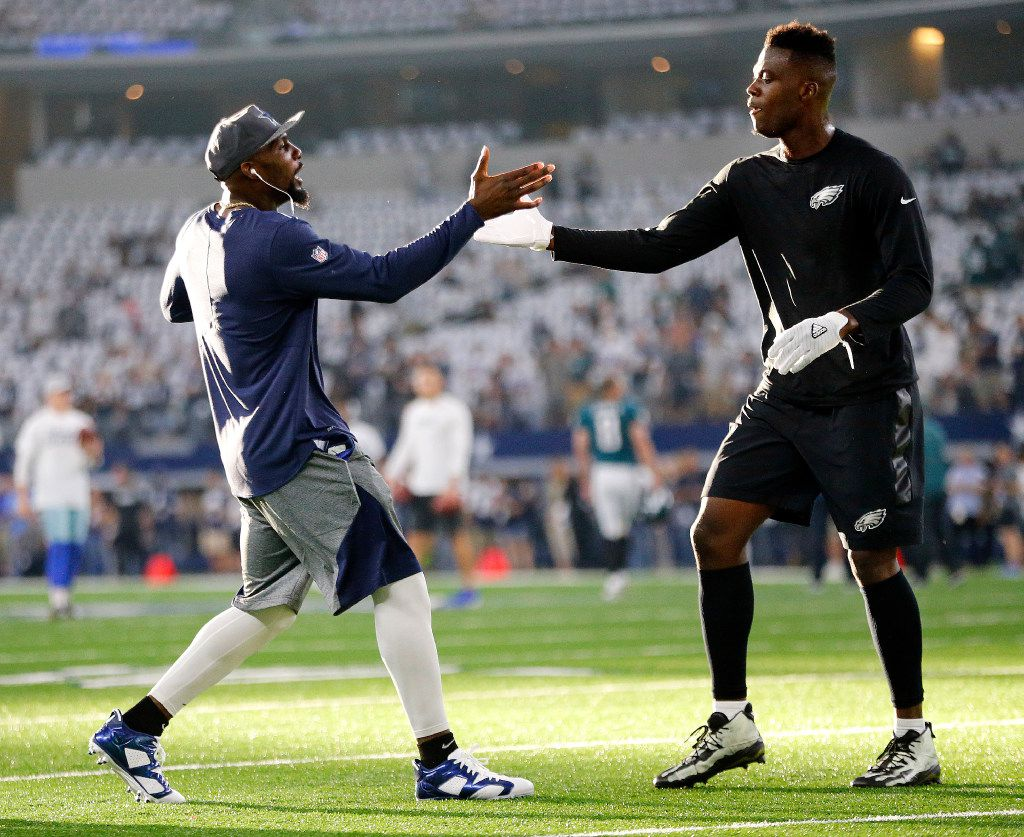 Dez Bryant Looking Forward To Matchup With Joe Haden Plans