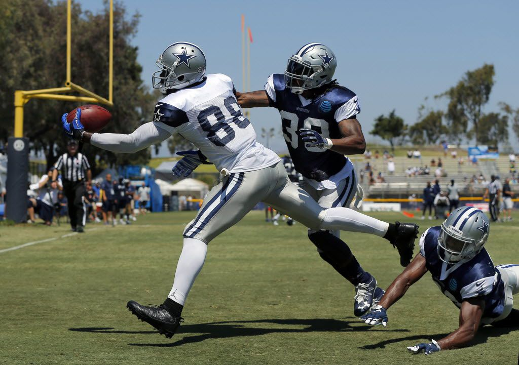 Dez Bryant Hell Yeah This Is The Best Training Camp I