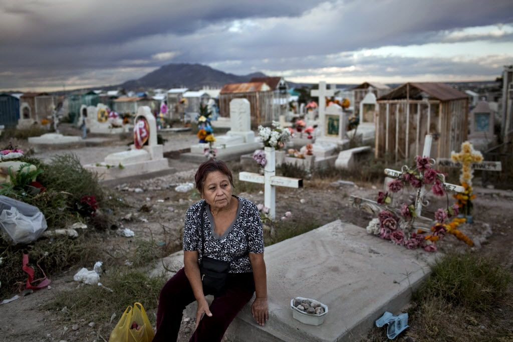 Ted Cruz 'flat wrong' about murder rate in Juárez to justify