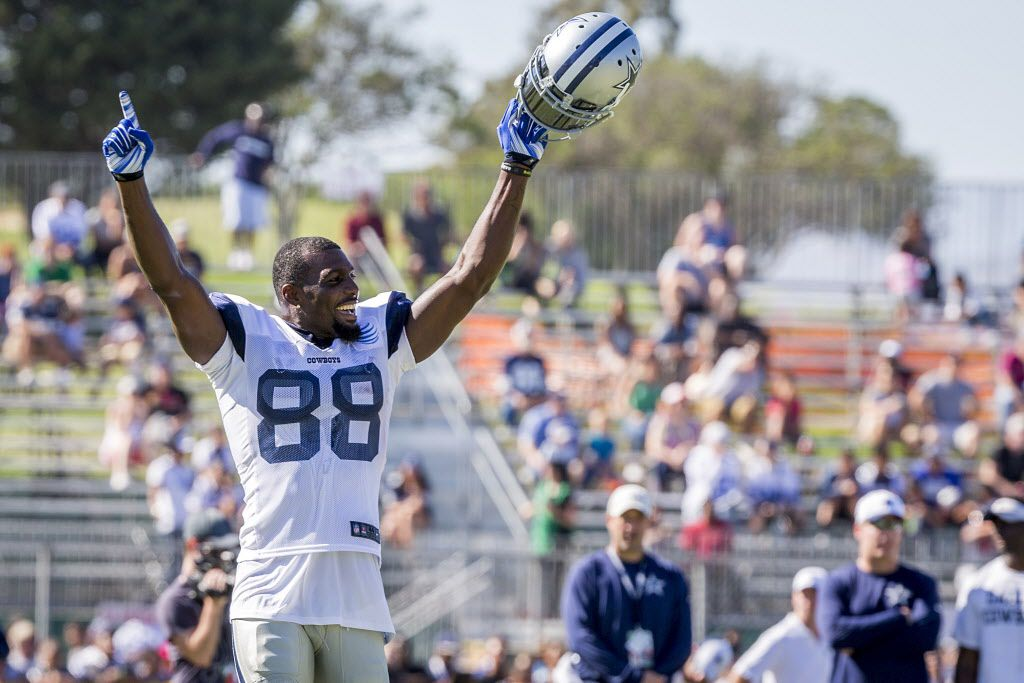 Watch Faster Than A Speeding Bullet See Footage Of Dez