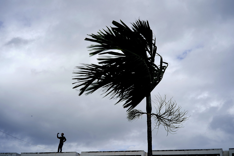 Hurricane Dorian: Is Disney closing for Hurricane Dorian