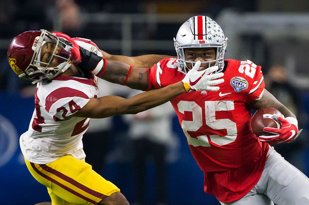 premium selection 3fa49 f9184 Everything happens for a reason': Cowboys select former ...