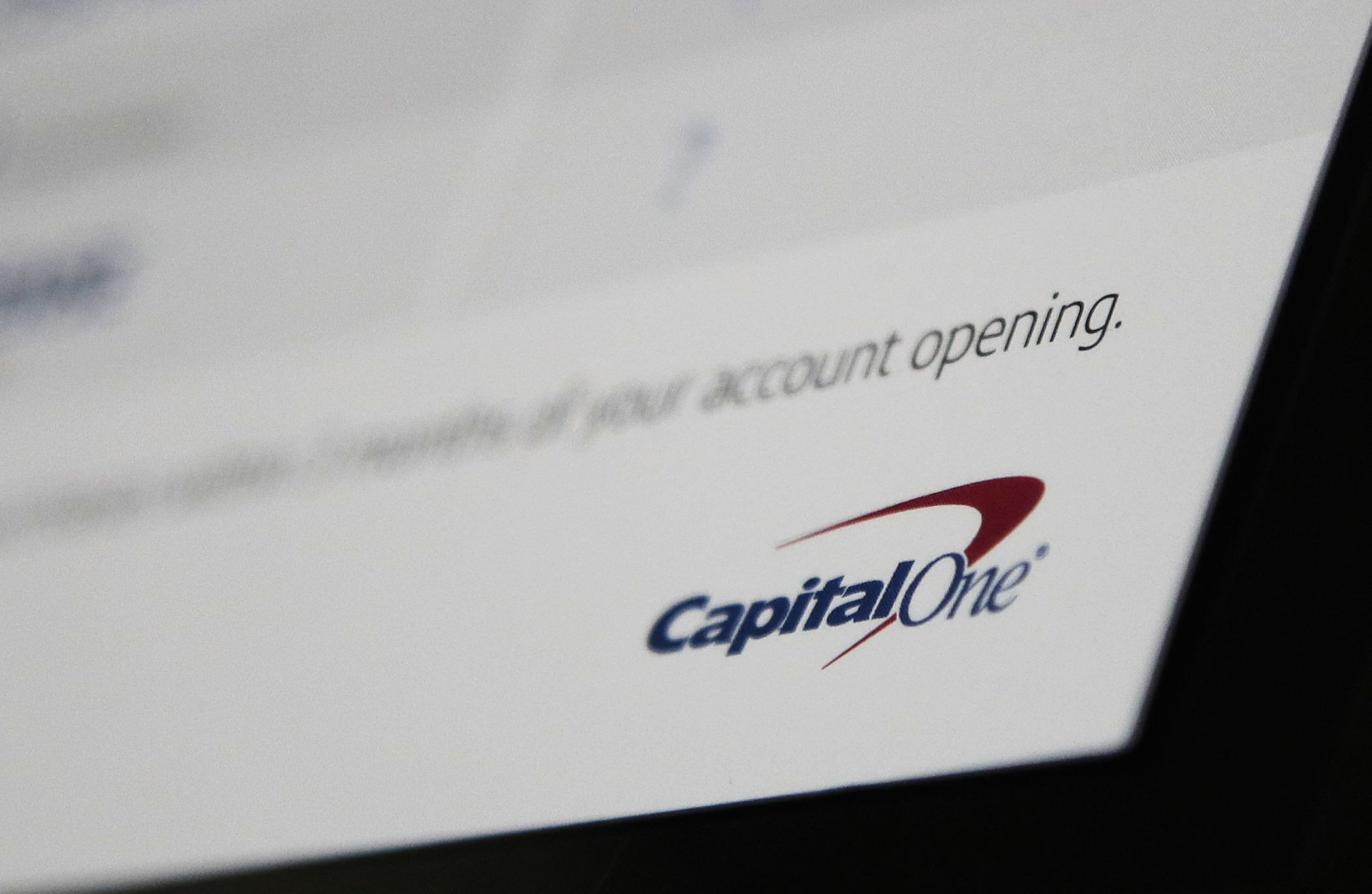 How To Protect Yourself After The Capital One Data Breach Oregonlive Com