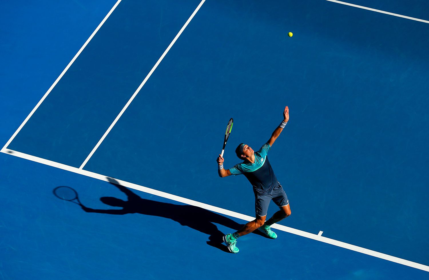 Tips From A Pro Ella Ling On Photographing Tennis Popular Photography