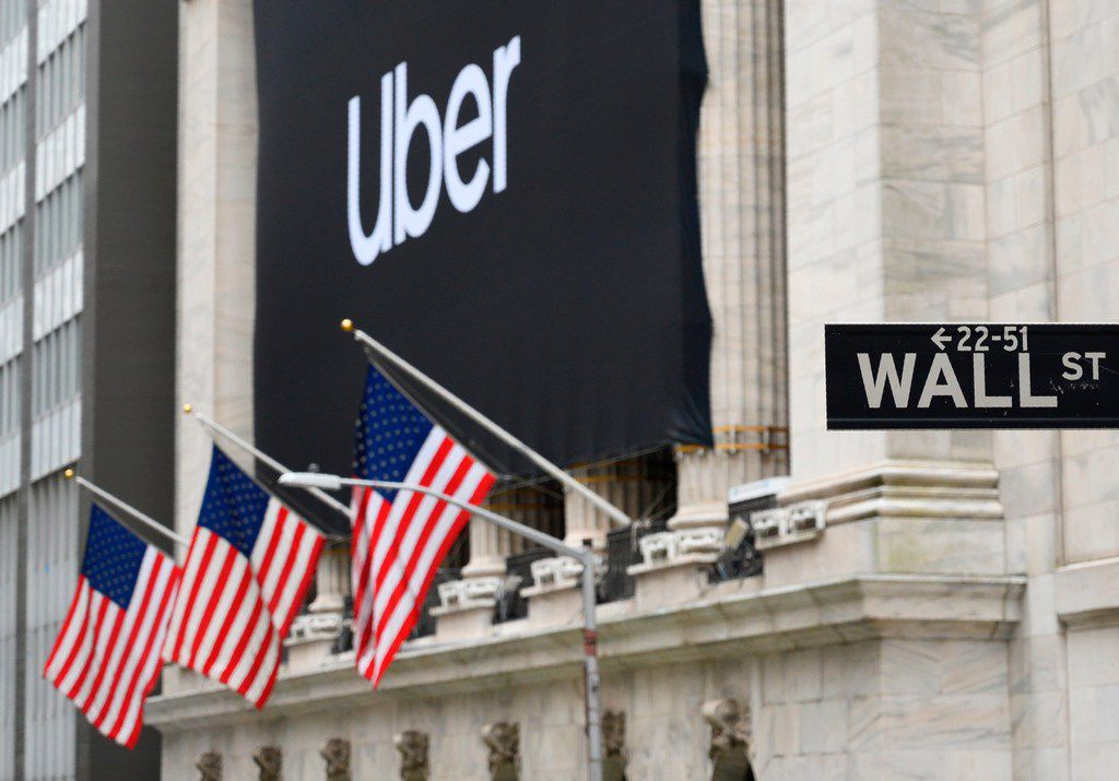 Where would Uber's huge Dallas office fit in its roadmap to