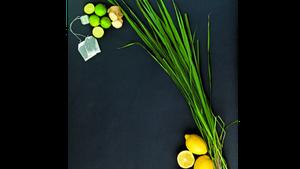 Limonaria Cedrón Citronela Hierba De Limón La Prensa Panamá