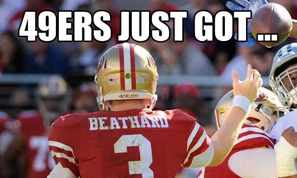 The 15 Funniest Memes From Cowboys 49ers Including Jerry S Call