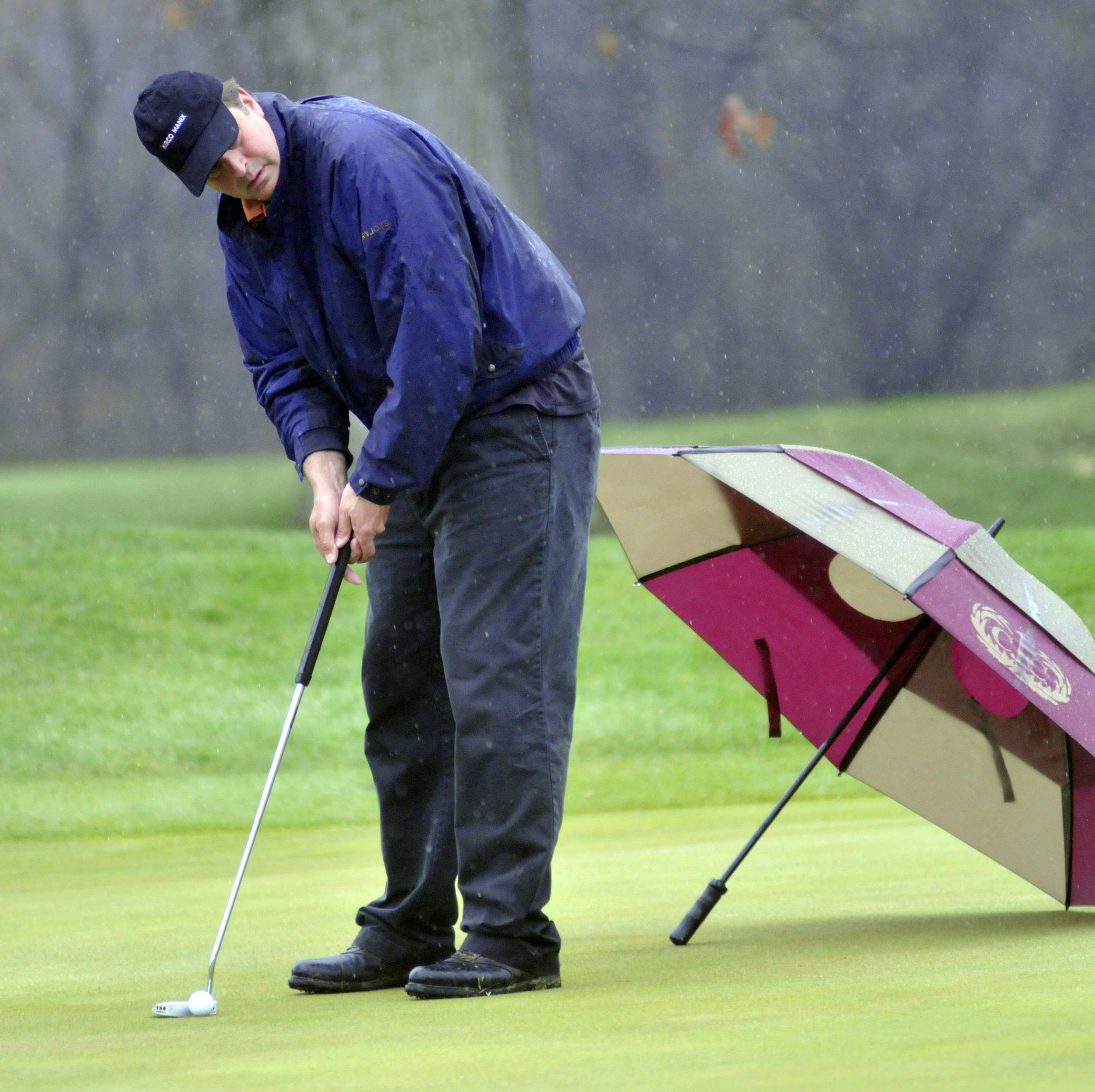 See The 2020 Jackson Area Men S Women S And Junior Golf Schedules Mlive Com