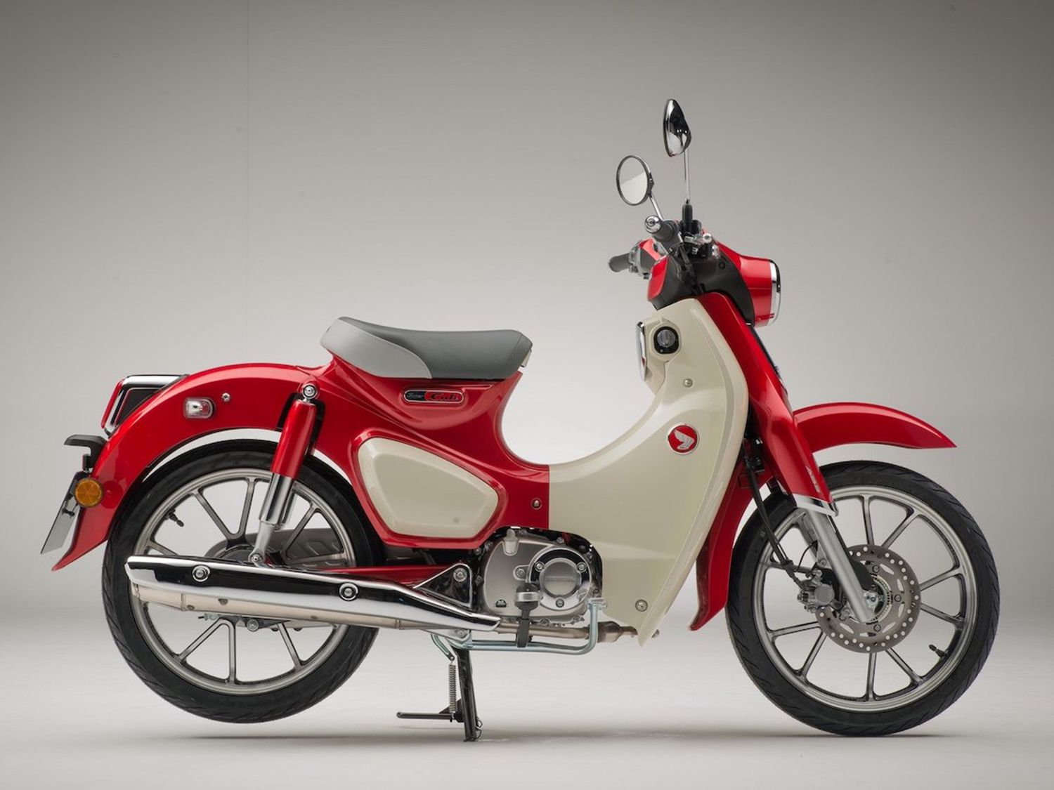 Kelebihan Honda Cub Review