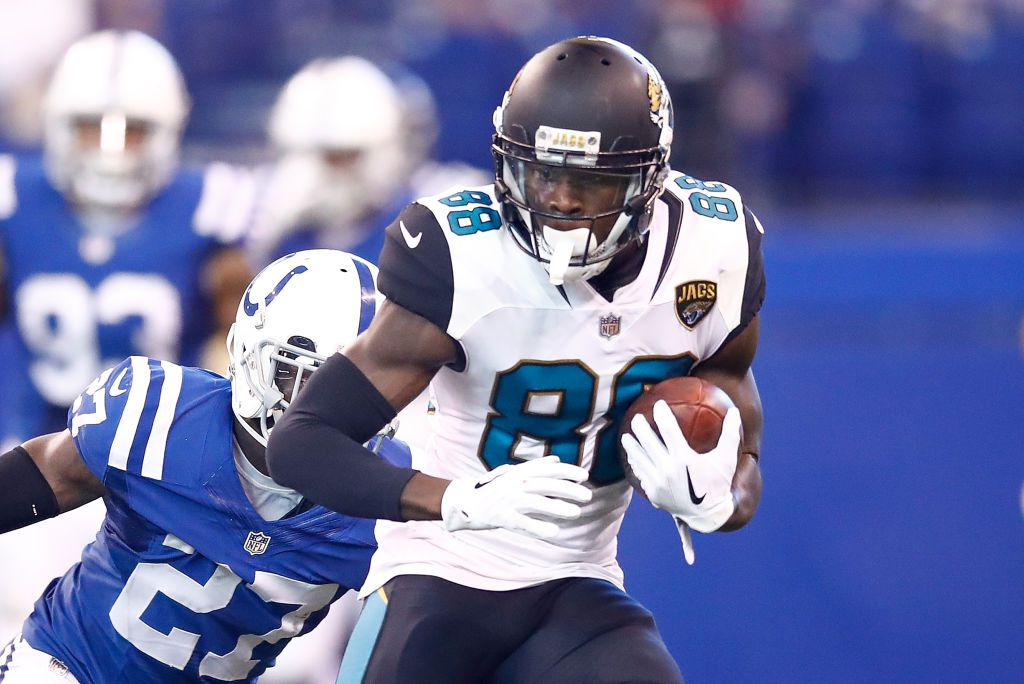 A Look At The Numbers Where Allen Hurns Outranks Cowboys