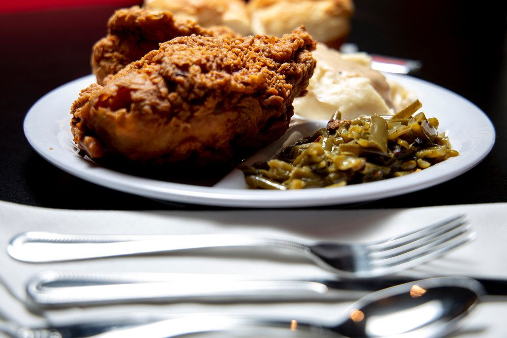 Bubba S Fried Chicken Has Opened Its Second Restaurant In 38