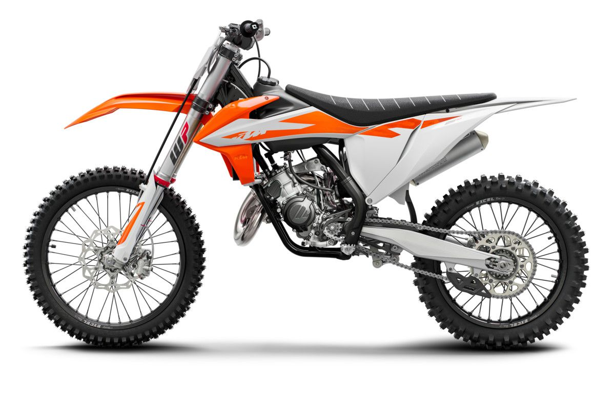 2020 Ktm 125 Sx Cycle World