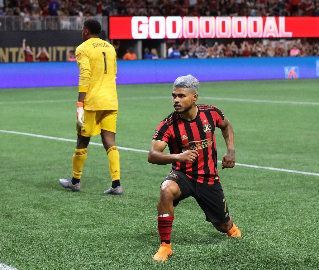 The Original MLS Power Rankings for the week of August 13, 2019