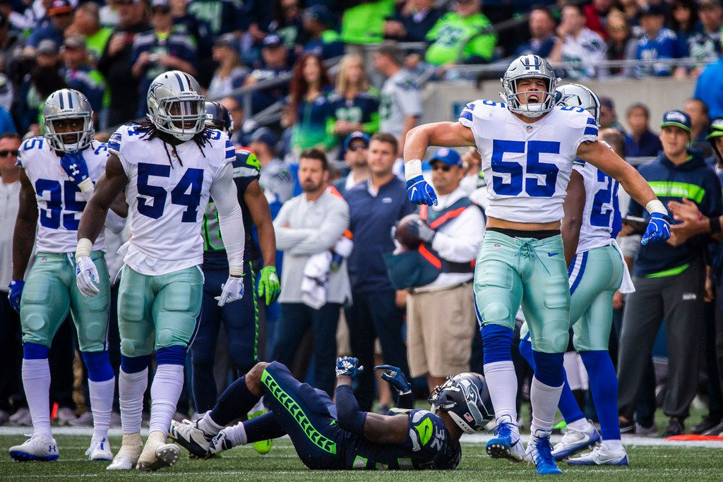 Film Room Why Cowboys Defense Will Be Just Fine With