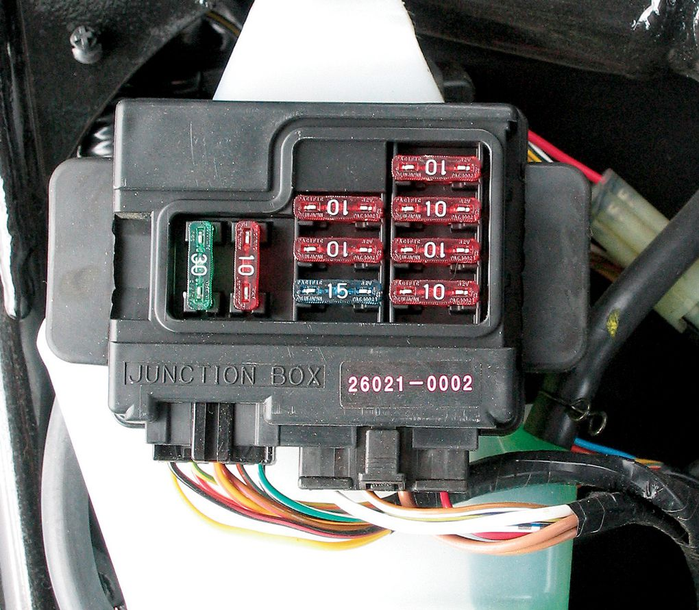 how to install electrical accessories on a motorcycle   motorcycle cruiser  motorcycle cruiser