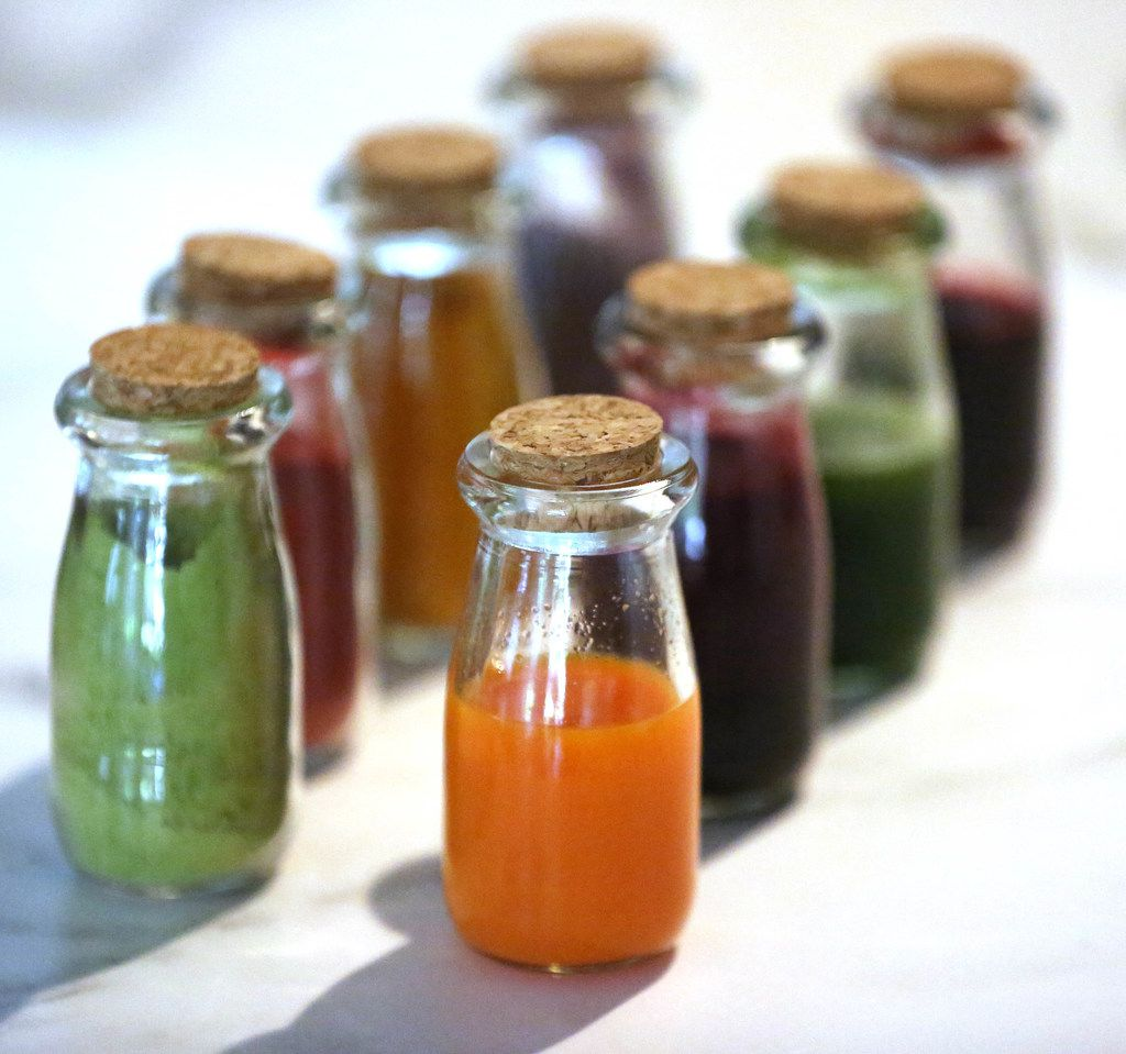 How to make all-natural food coloring from fruits, veggies ...