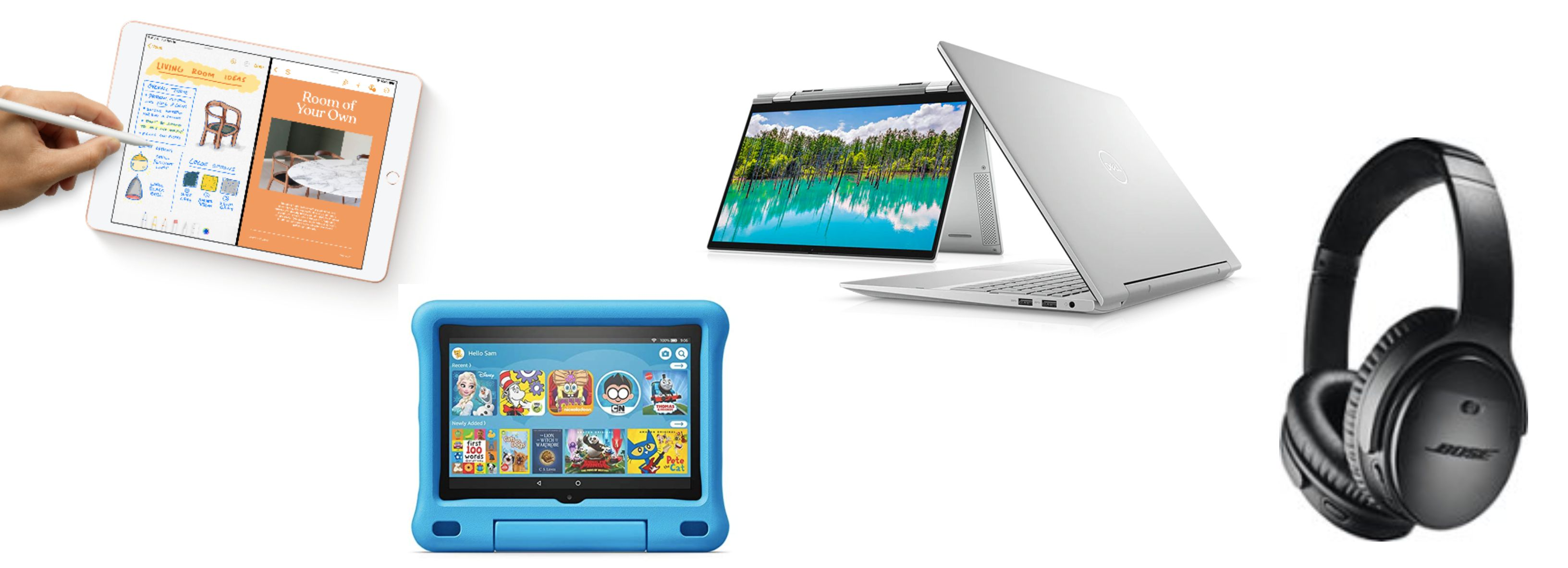 Back To School The Best Laptops Tablets And Headphones Whether You Are On A Budget Or Want To Splurge Mlive Com