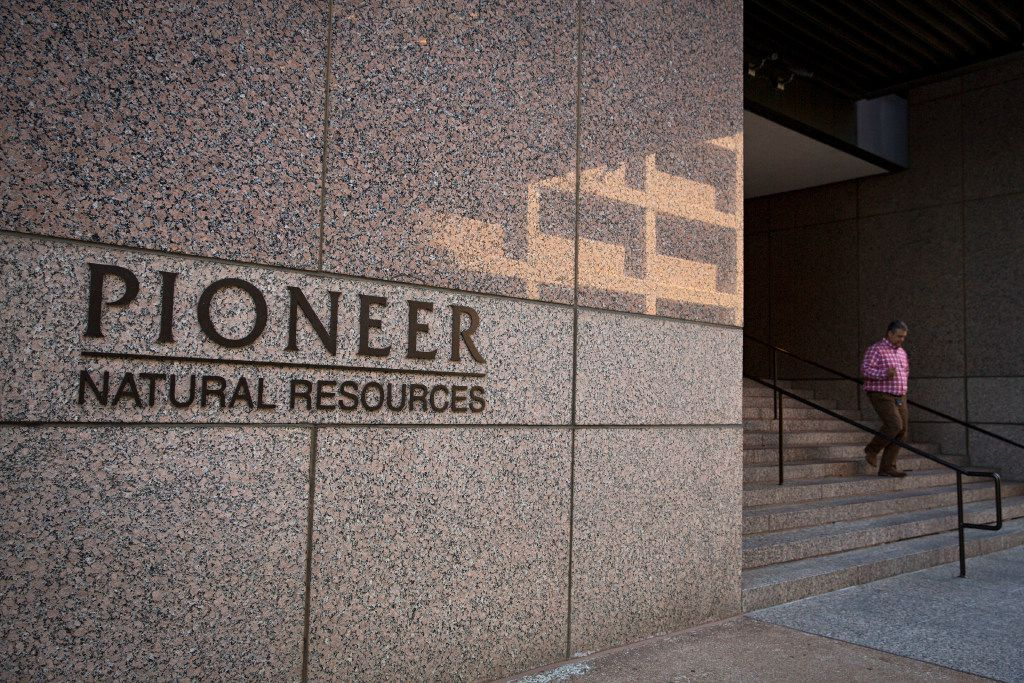 Permian giant Pioneer Natural Resources cuts 160 jobs at