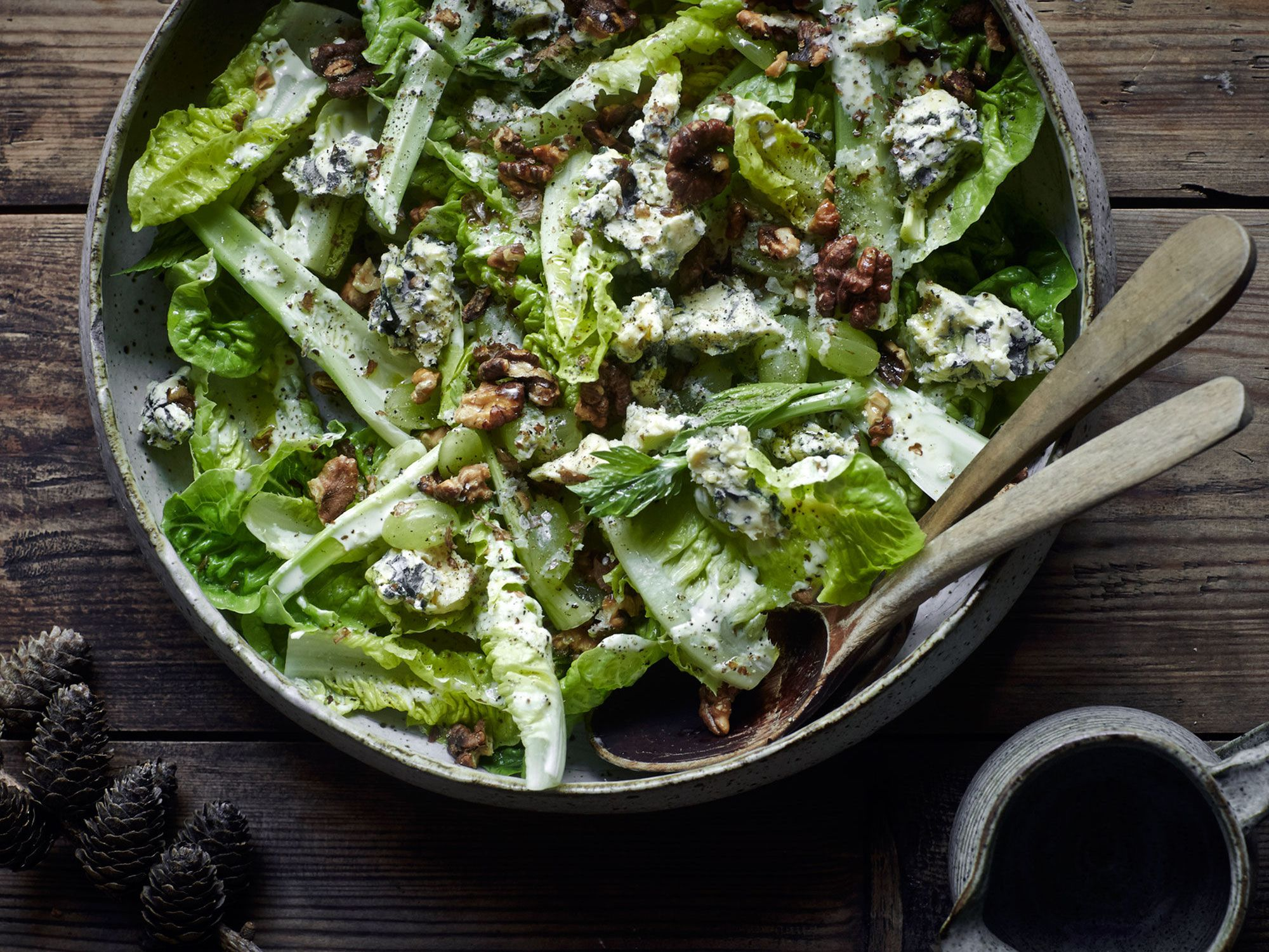 23 Easy Green Salad Recipes Best Types Of Green Salads Saveur
