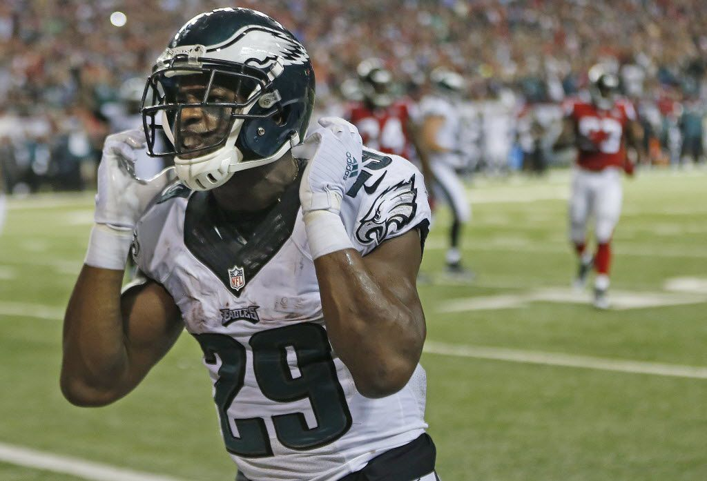 size 40 99794 d547b Flashback: The full story of how DeMarco Murray became an ...