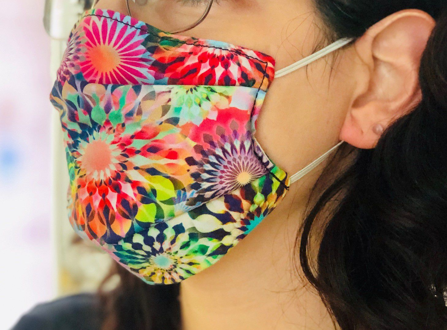 Where To Get The Most Comfortable Face Masks Face Masks With Loops Al Com