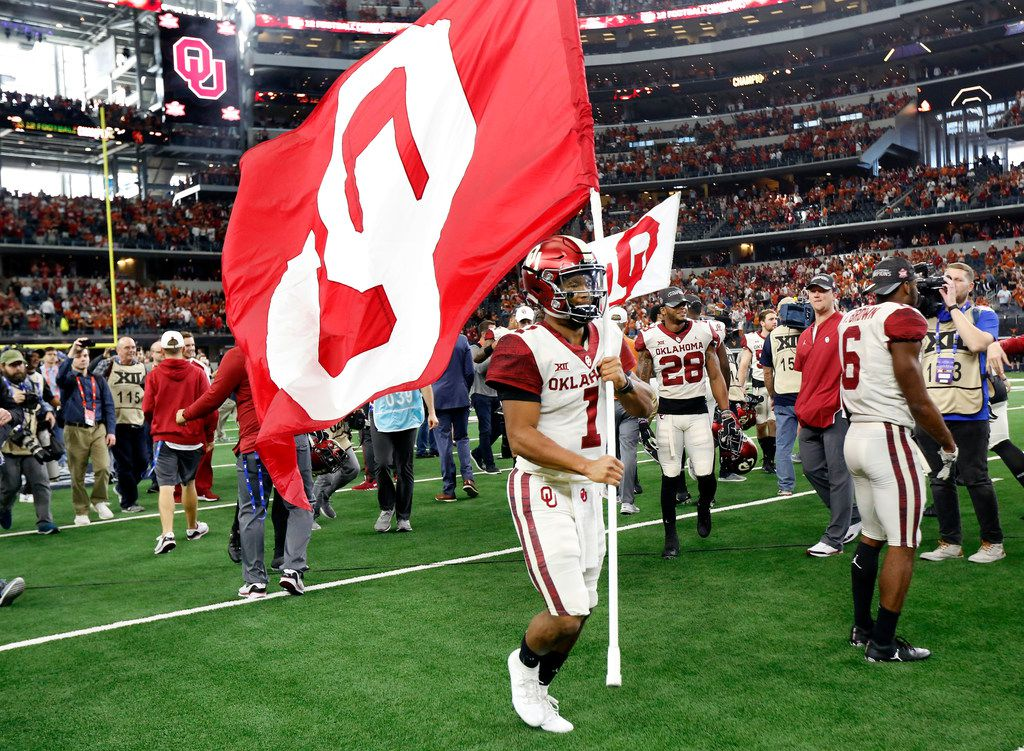 online store f1a28 82ed5 Here's betting why OU's Kyler Murray chooses football over ...