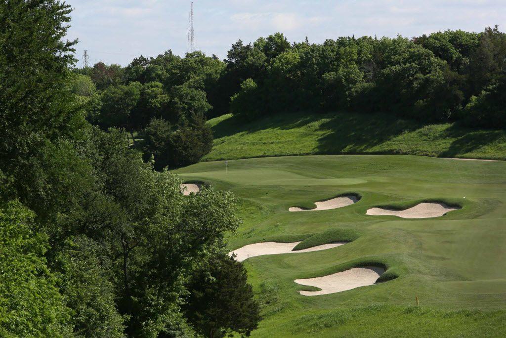 The top 100 Texas golf courses, Nos  1-50, ranked (2018)